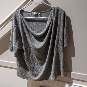 Price ⬇️ EUC: Reitmans cowl neck sweater